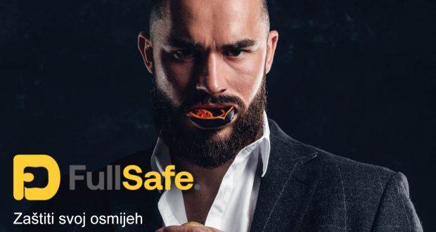 FullSafe – zaštite svoj osmijeh