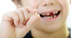 Avulzija ili traumatsko izbijanje zuba