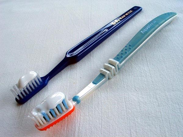 Kako izabrati najbolju četkicu za zube?