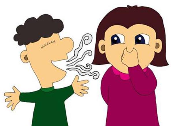 Kako pobijediti neprijatan zadah iz usta