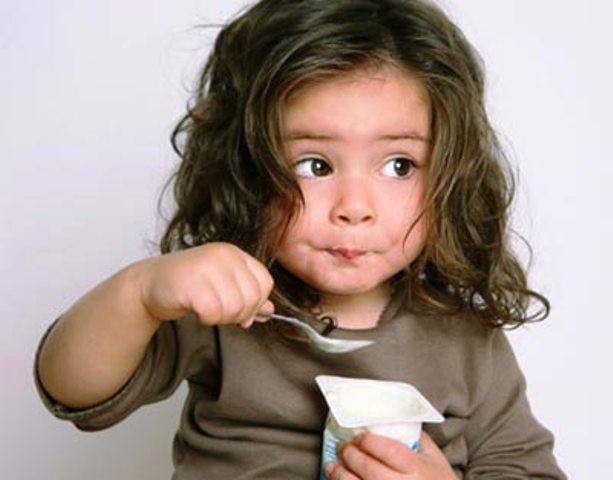 Jogurt čuva zube kod djece