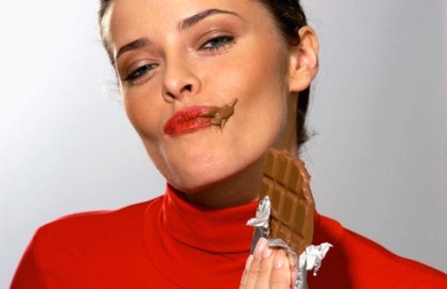 Pasta za zube sa ukusom čokolade