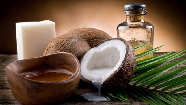 Kokosovo  ulje u borbi  protiv  karijesa