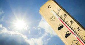 Šta raditi tokom velikih vrućina?