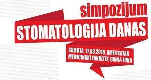 "Simpozijum ""Stomatologija danas"" – Banja Luka, 17. mart"
