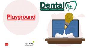 Dental4u.ba portal u drugoj fazi m:tel Playground izazova