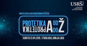 Protetika od A do Ž – Banja Luka, 13. april