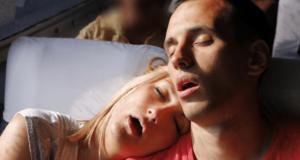 Spavanje s otvorenim ustima utiče na vaše zube