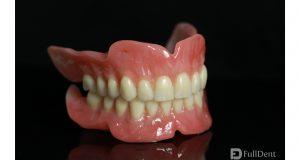 Materijali za izradu mobilnih protetskih i ortodontskih radova