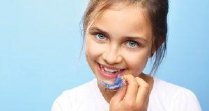 Najpovoljnije vrijeme za posjetu ortodontu