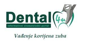 Vađenje korijena zuba