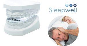 Problemi sa spavanjem i disanjem